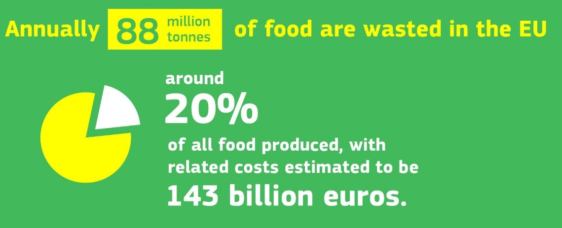 Overview of the current legislation concerning food donations in EU Member States