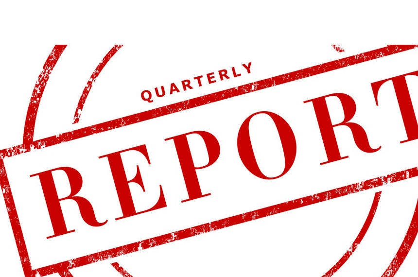 Quarterly Project Reports