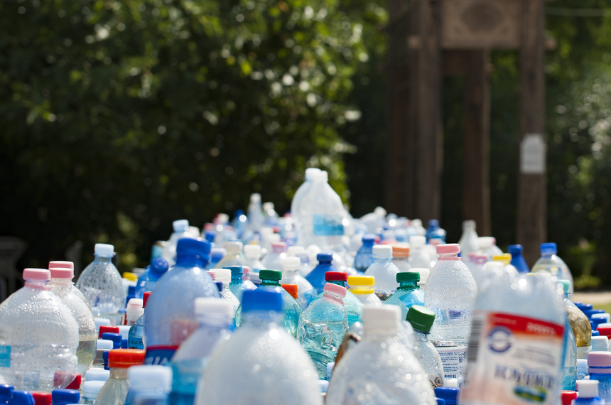 EU plan towards Circular Economy: the first-ever Europe-wide strategy on plastic